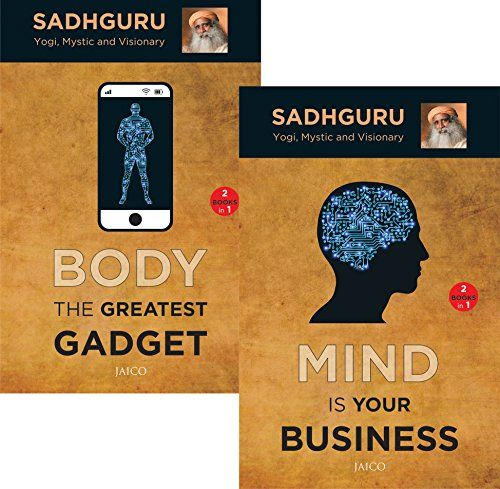 Download mind is your businessbody the greatest gadget 2 books in download mind is your businessbody the greatest gadget 2 books in 1 ebook free by sadhguru in pdfepubmobi fandeluxe Gallery