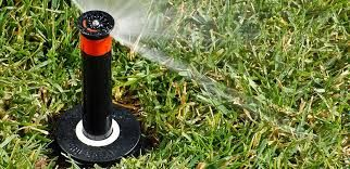 Image Result For Spray Pop Up Sprinklers Sprinkler System Installation Irrigation