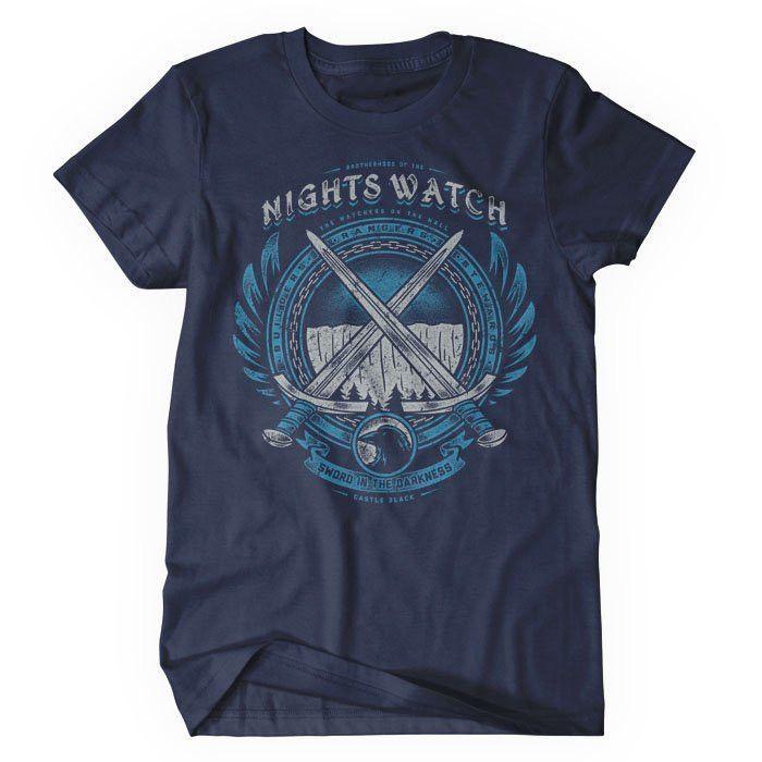 Sword in the Darkness - Women's T-Shirt