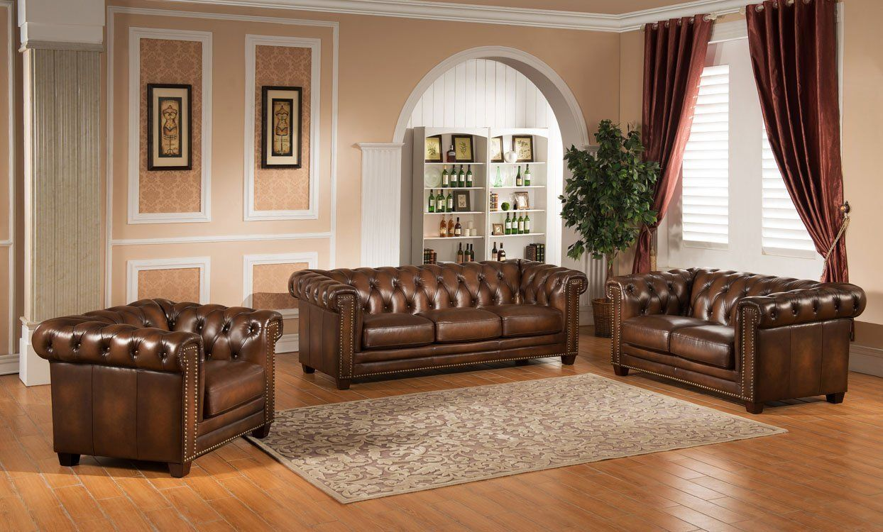 Amax leather stanley park ii 100 leather 3