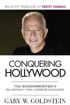 Conquering hollywood the screenwriters blueprint for career conquering hollywood the screenwriters blueprint for career success by gary w goldstein book review malvernweather Choice Image
