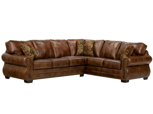 Nubuck Saddle Sectional Rothman Furniture Comfy Living Room Ideas