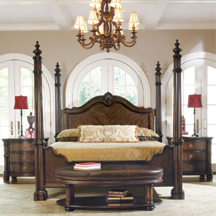 Bernhardt James Island Bedroom Setting My Bed For The Home