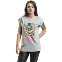 Photo of Guns N' Roses Top Hat T-Shirt