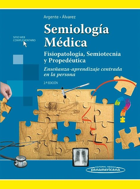 libro semiologia medica argente alvarez pdf