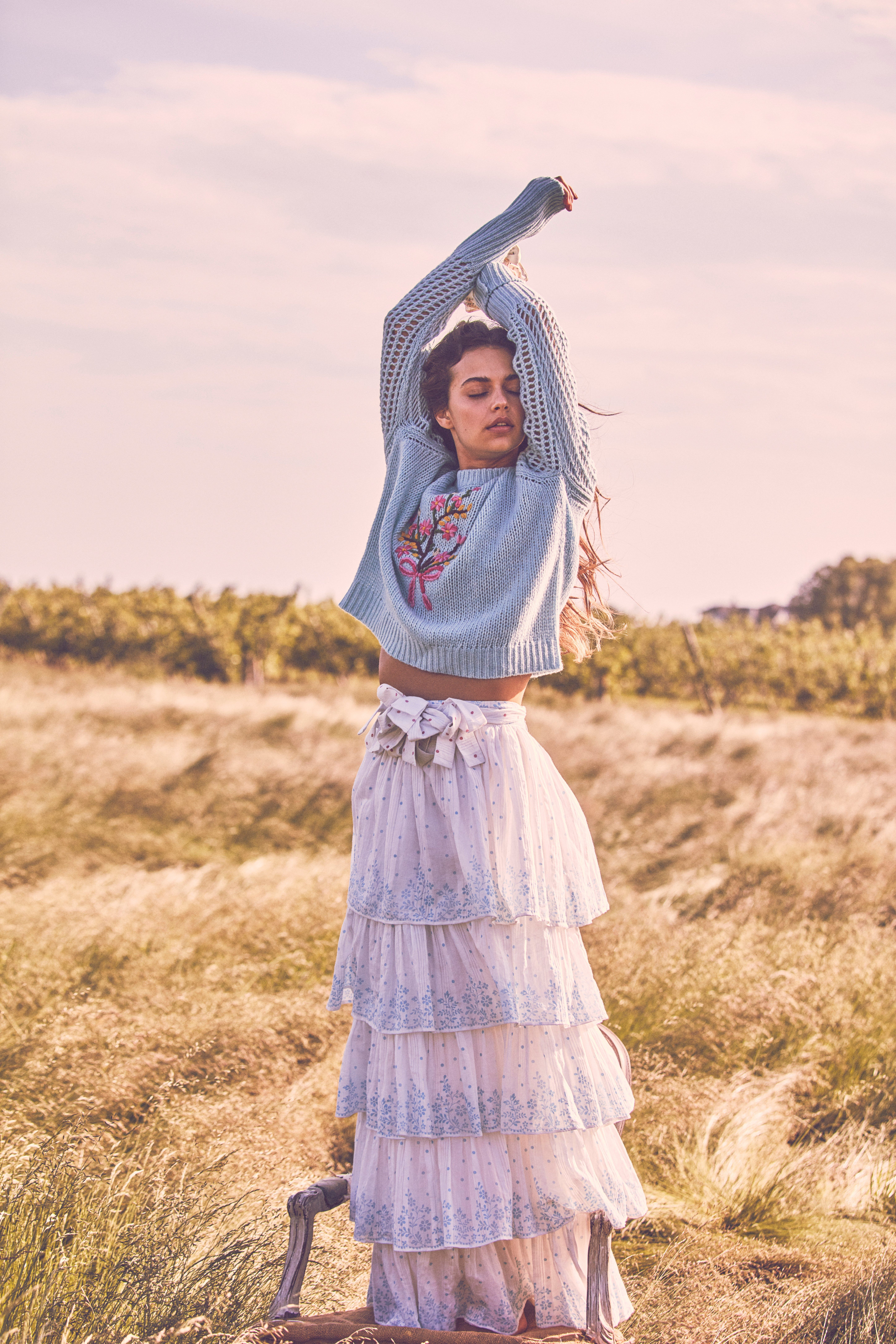 We love … six fashion fixes for the week ahead – in pictures  728da31106