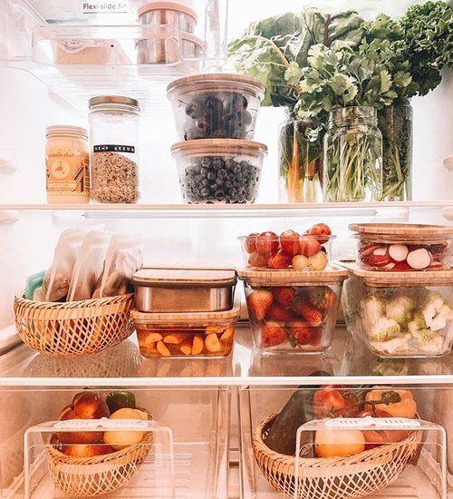how to make non greasy diy lotion going zero waste zero waste kitchen fridge organization on kitchen organization zero waste id=39782