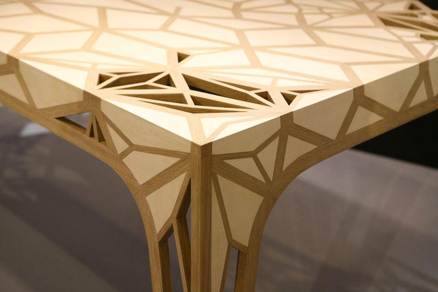 Craft Rencontre D Exception Mobilier De Salon Bois Concept Mobilier Contemporain