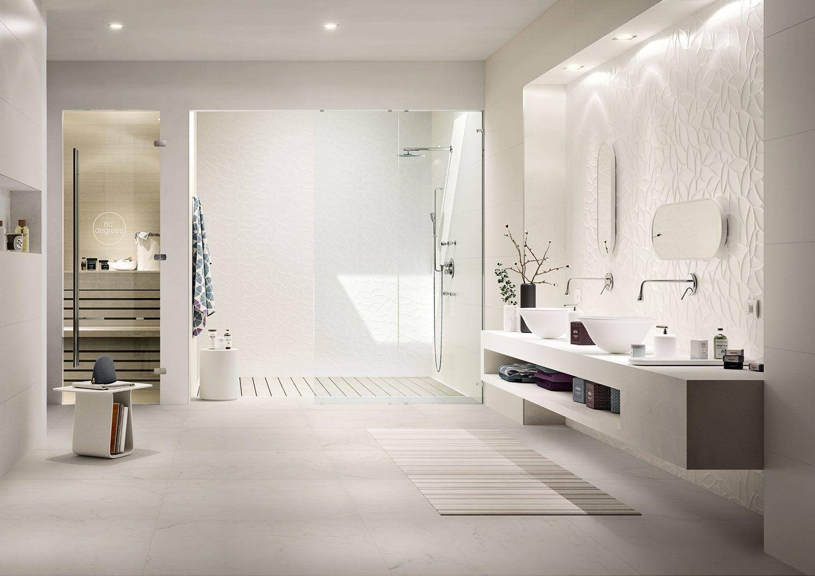 Essenziale ceramica bianca per bagni marazzi интерьер идеи