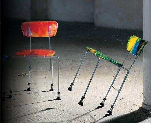 Gaetano Pesce   Broadway Chair