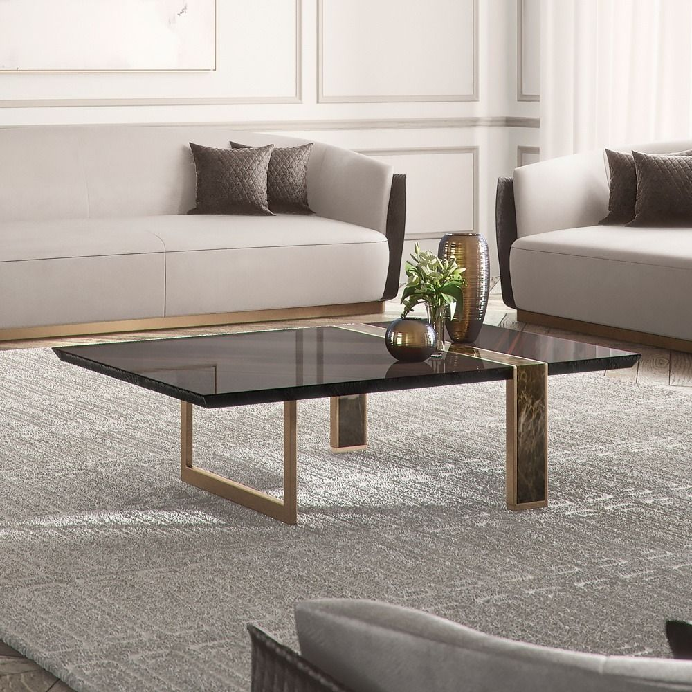 100 Modern Sofa Ideas For Your Living Room Table Design Coffee Table Luxury Coffee Table [ jpg ]