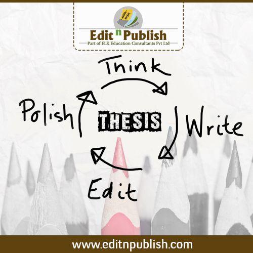 Dissertation Editing Service Thesi Writing On Film