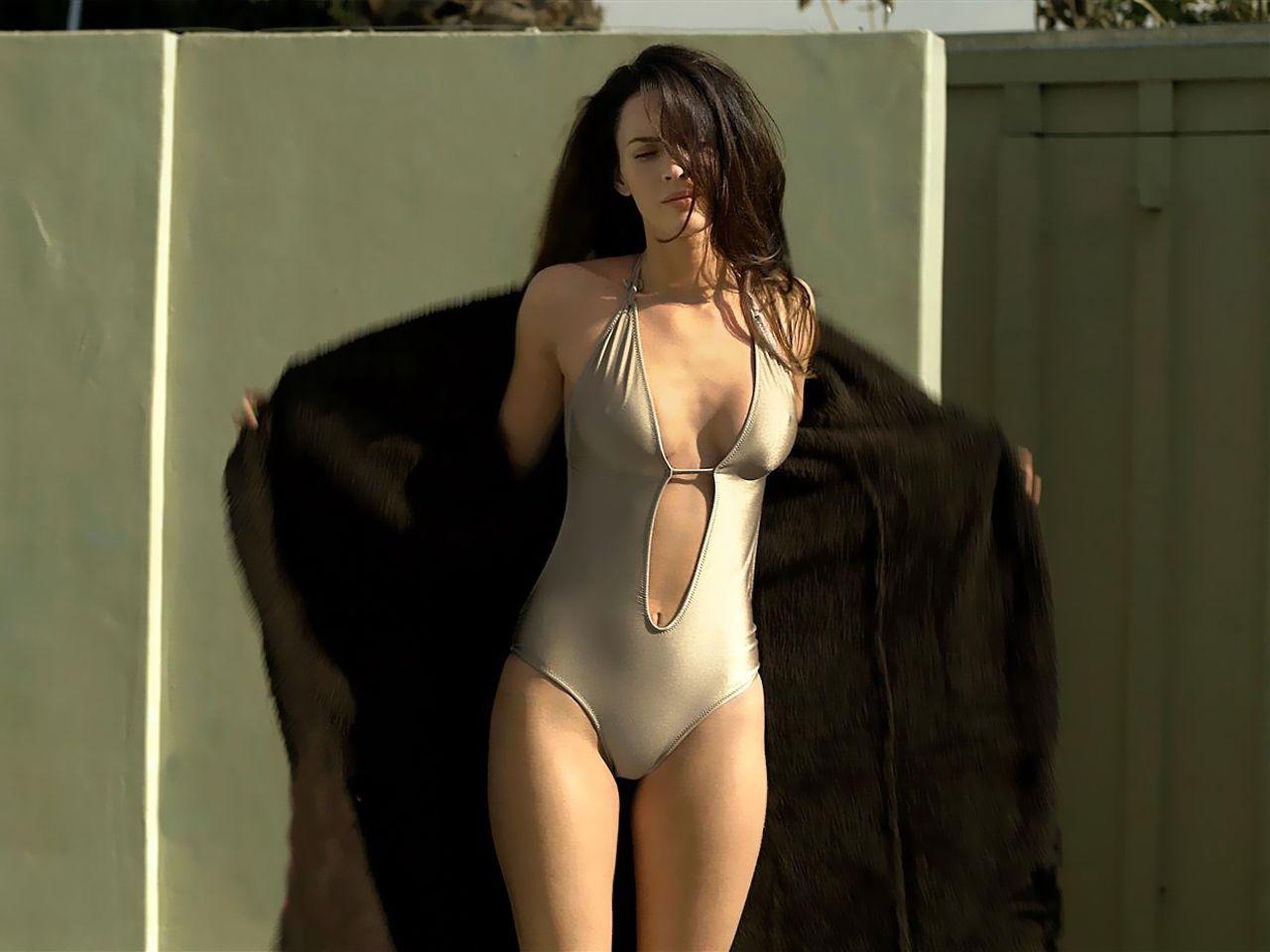 Meagan Fox Sex Videos