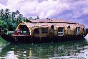 Boats, elephants and community work with special needs children in Kerala, India. $1009 for 2 weeks.