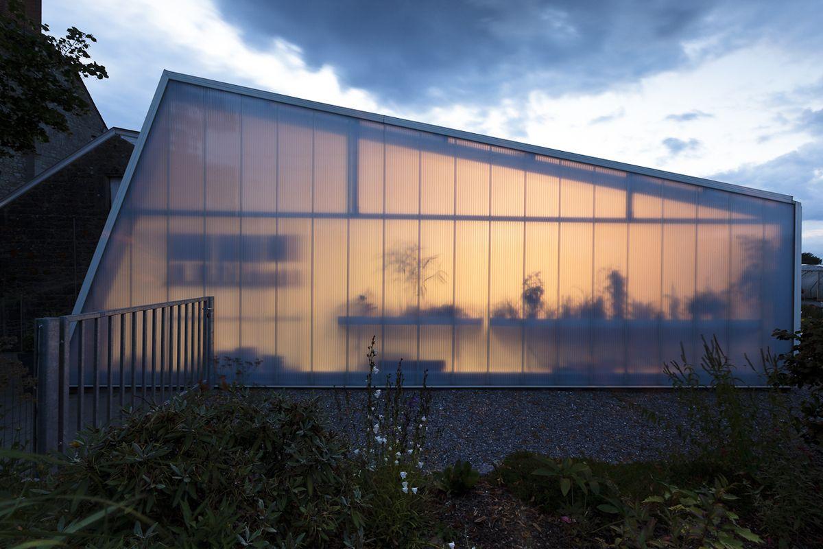 SHOP FOR A PLANT NURSERY | Architect Sure! | Contemporary