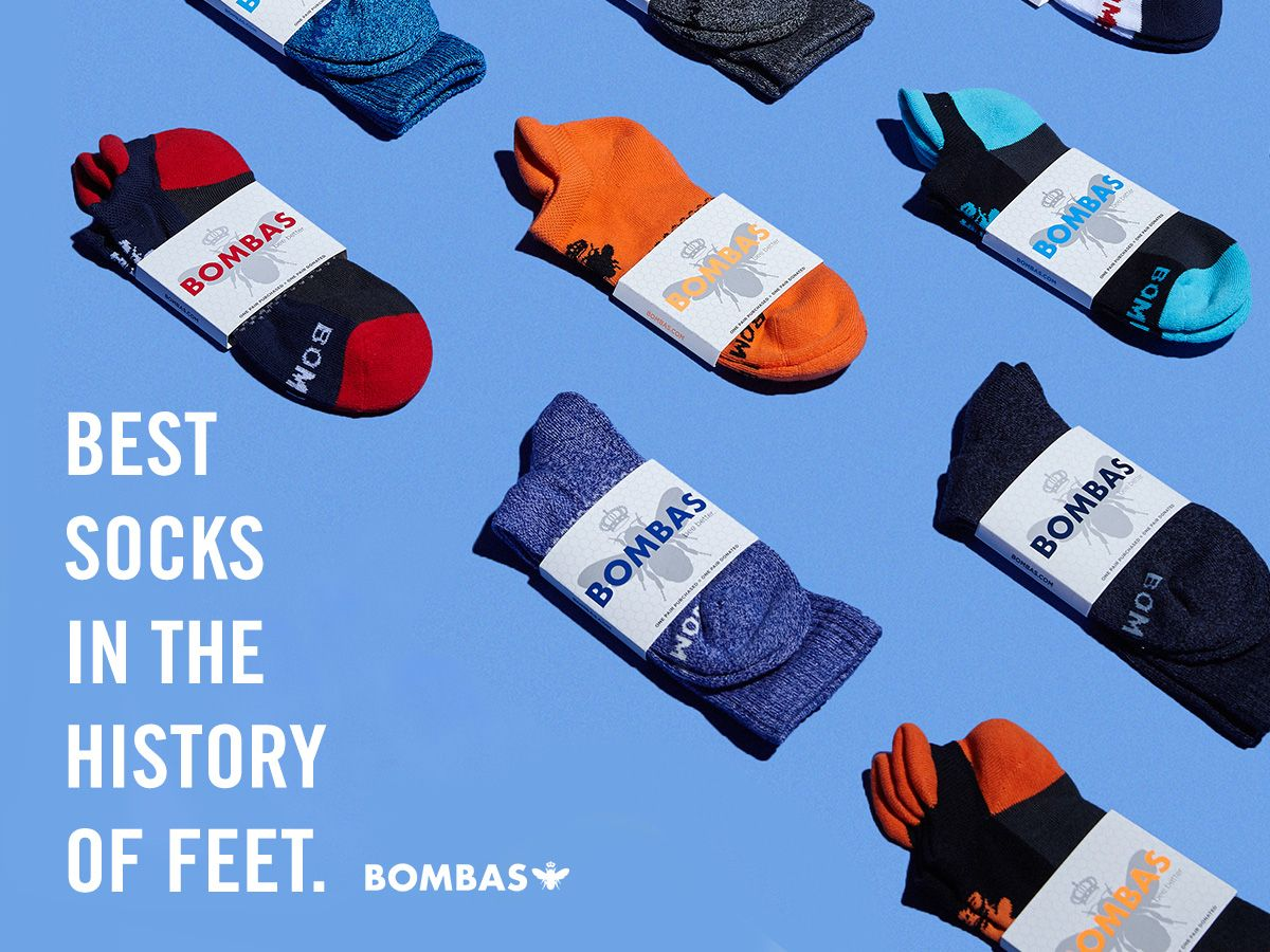 How This Sock is Changing the Industry (With images