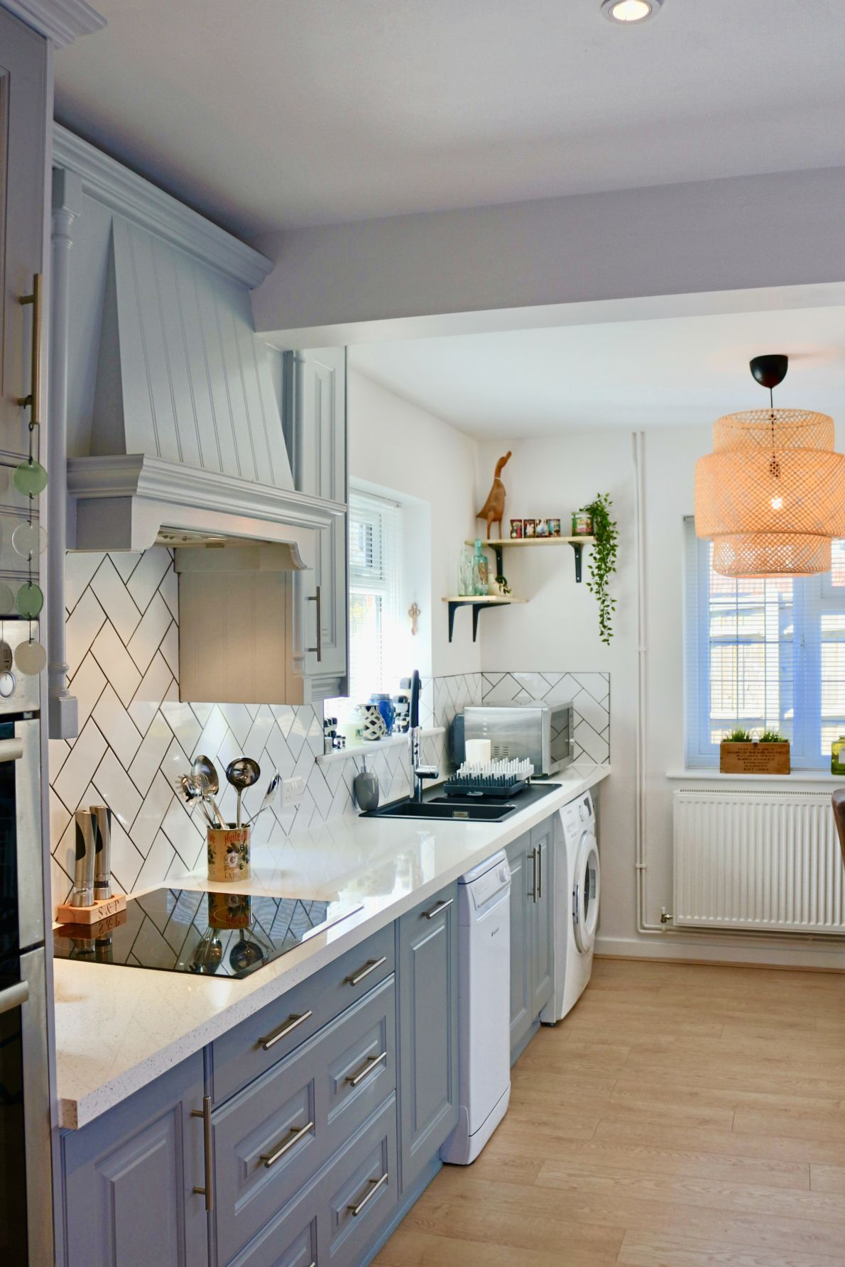5 gorgeous kitchen renovations that cost less than 5 000 budget kitchen renovations on kitchen remodel under 5000 id=24741
