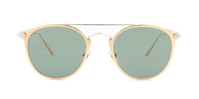 6ccdf8d9e44 Cartier - Signature C de Cartier CT0015S - 005 sunglasses
