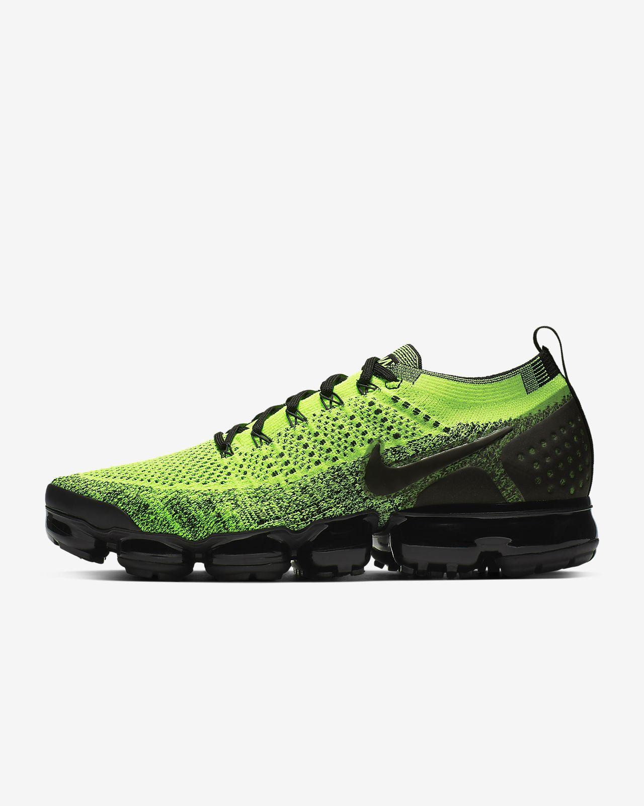 759988395e37c Nike Cross Brand Shoe VaporMax Flyknit 2 in 2019