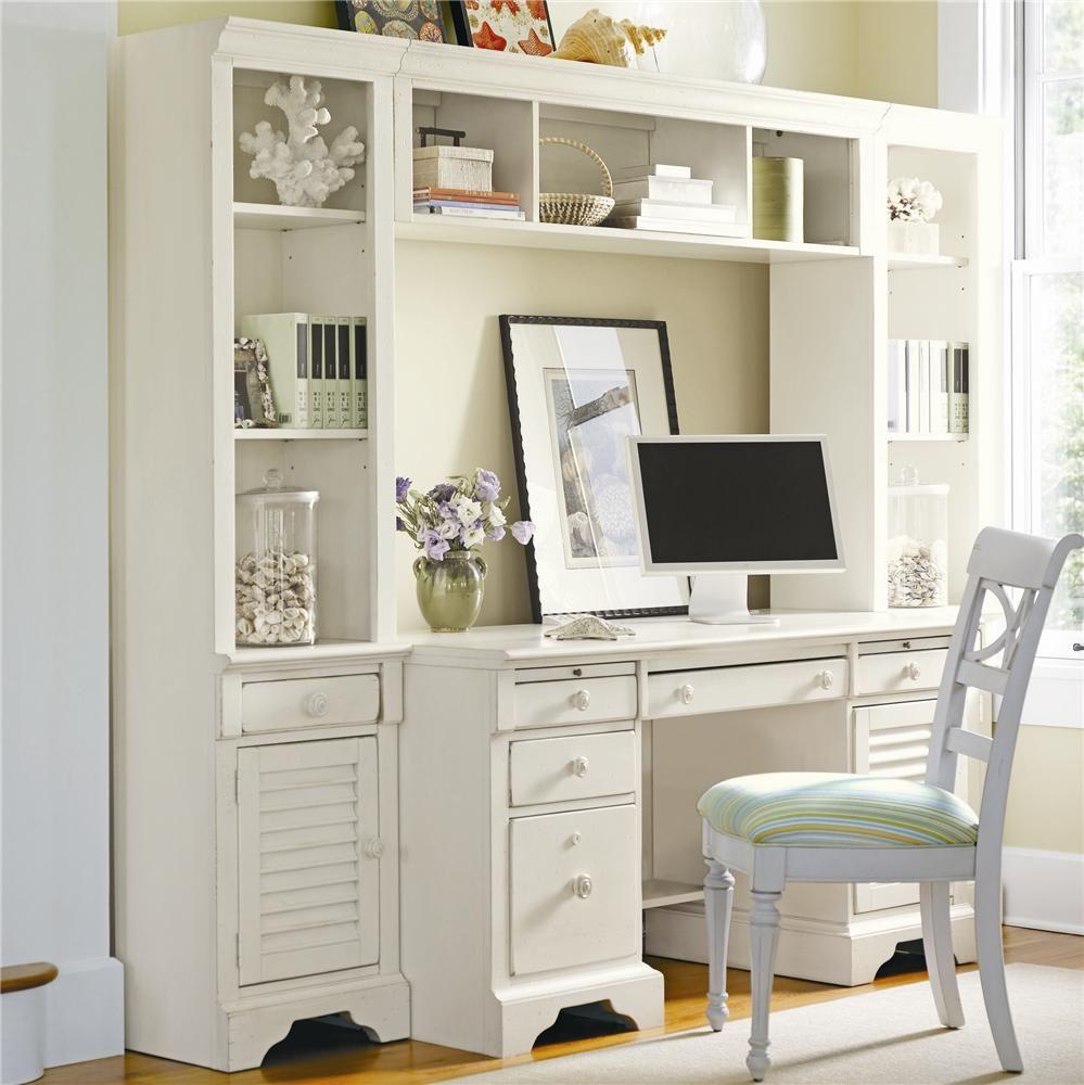 Cottage Style Desk | Stanley furniture coastal living ...