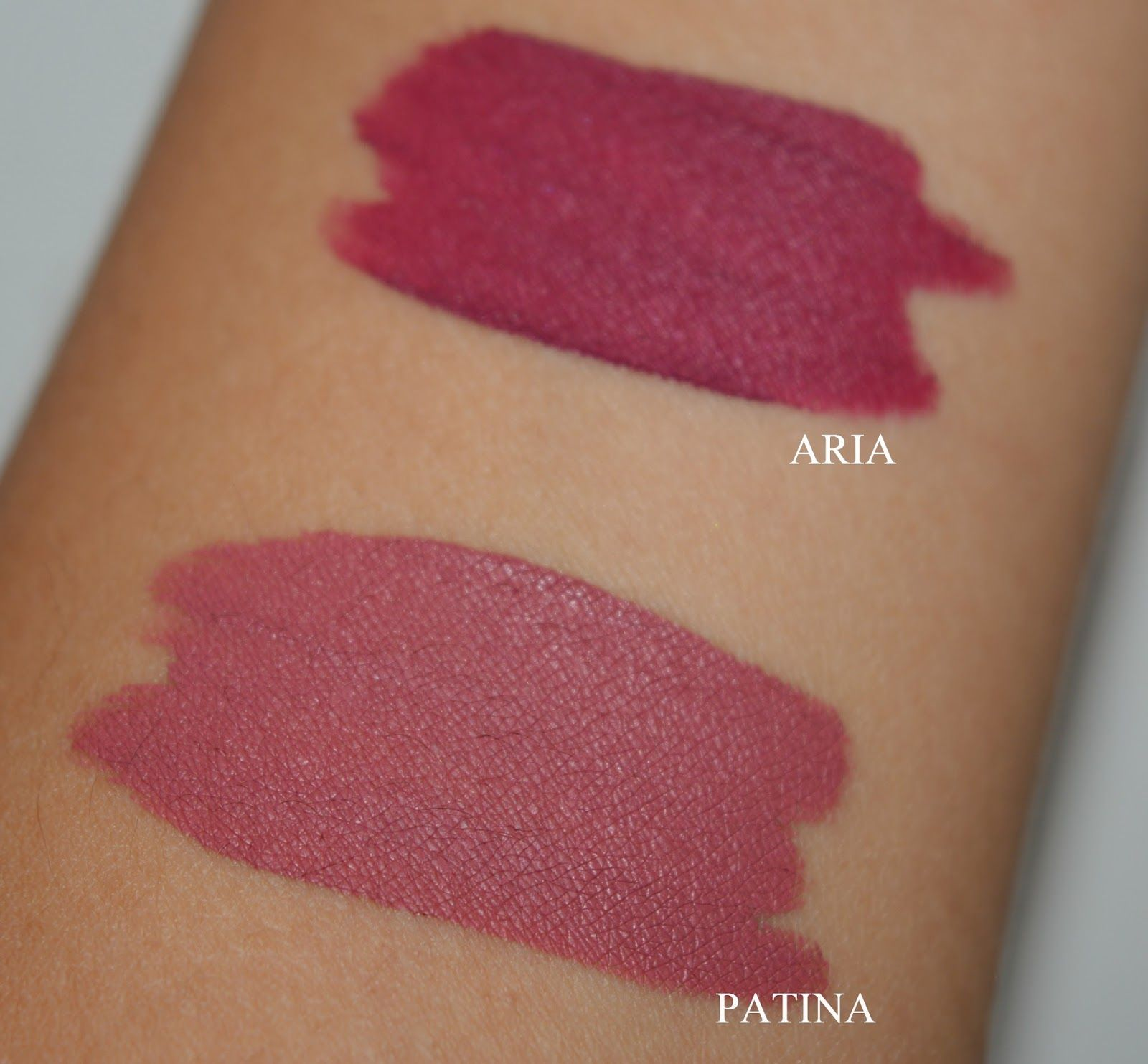 "Stila Stay-All-Day Liquid Lipstick in ""Patina"" - Google Search 