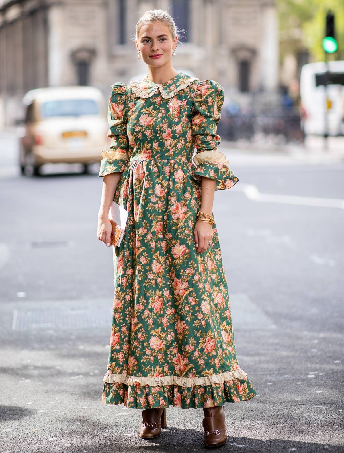 bb1b059beb3 9 Street Style Trends That Will Dominate Your Instagram Feeds in ...