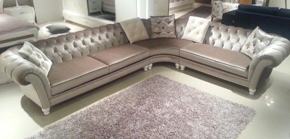 Kursi Sofa Sudut Minimalis Modern Full Jok Kursi Sofa Pinterest - chesterfield sofa holz modern