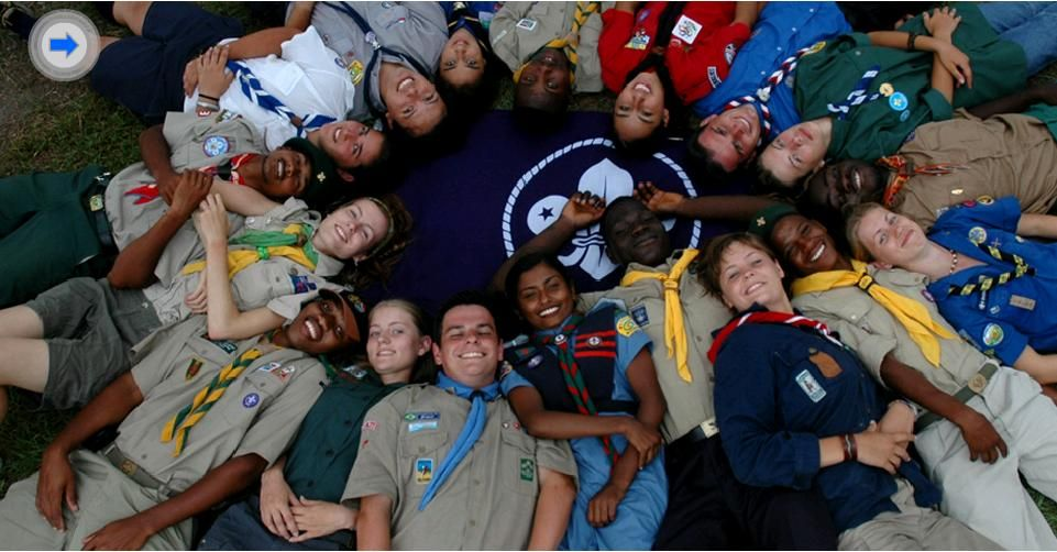 Boy Scouts Around The World Google Search A World Of