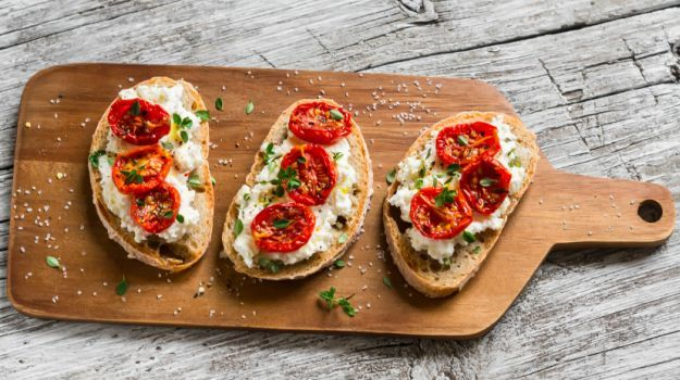 10 best italian food recipes italian food recipes bruschetta and food 10 best italian food recipes ndtv food forumfinder Choice Image