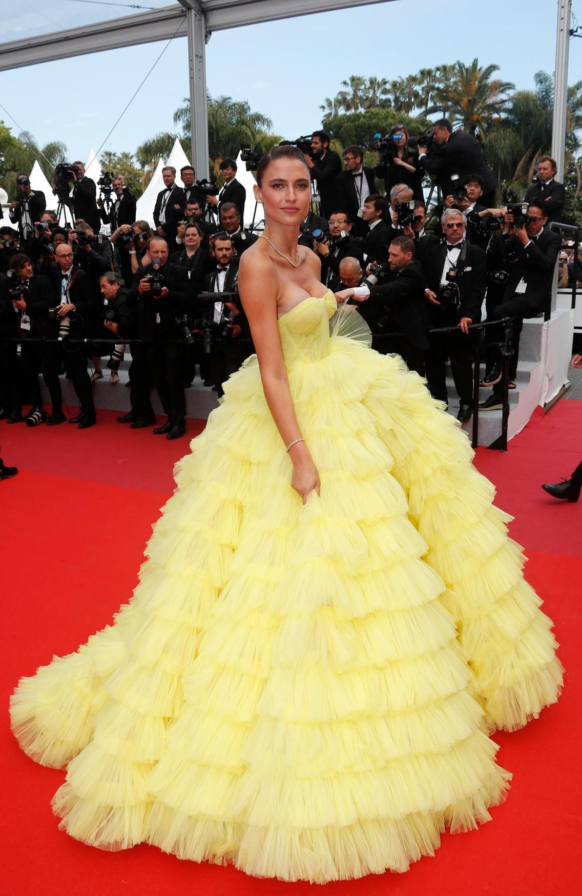 Who Has Been The Best Dressed At The Cannes Film Festival