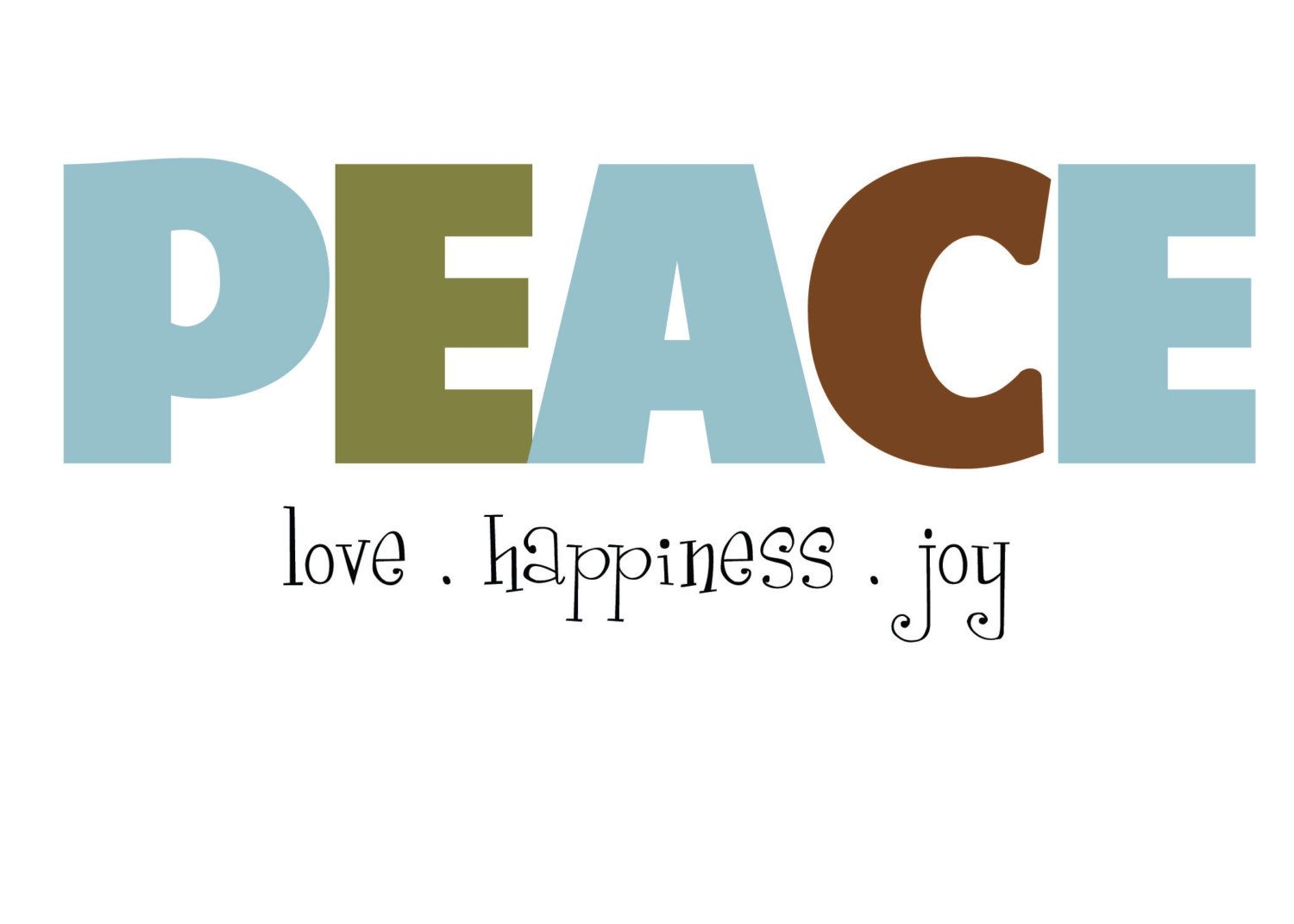 Peace Love Joy Quotes Peace Love And Friendship Quotesquotesgram  Peace & Love