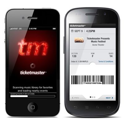 Ticketmaster's new program highlights the ongoing scalping