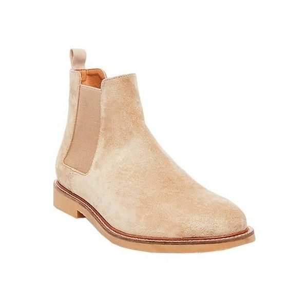 Boots, Chelsea boots, Mens suede boots