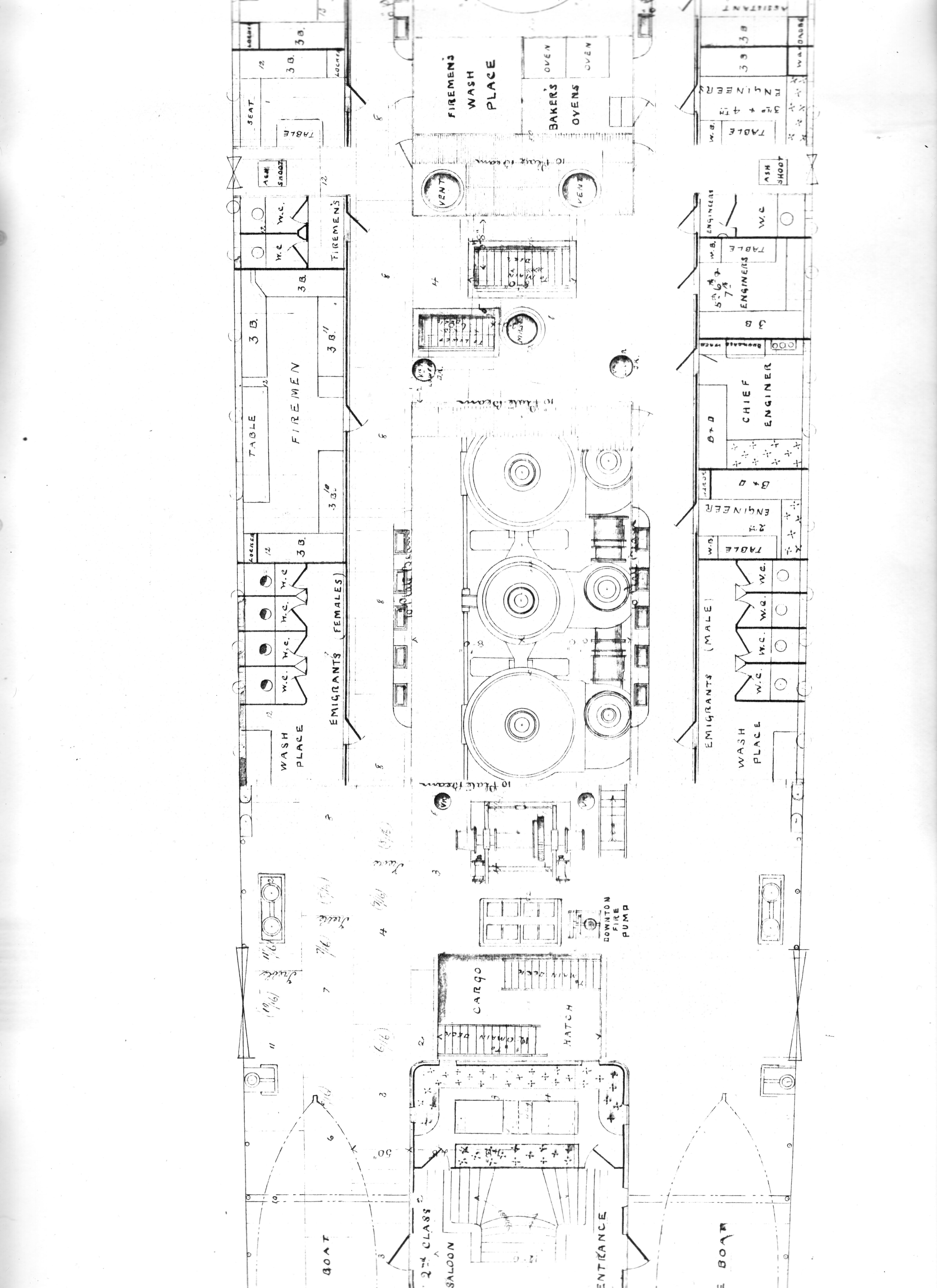 Part Of Blueprint