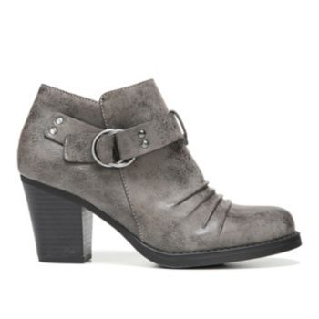 9e544961869 NaturalSoul by naturalizer Yeva Women s Ankle Boots