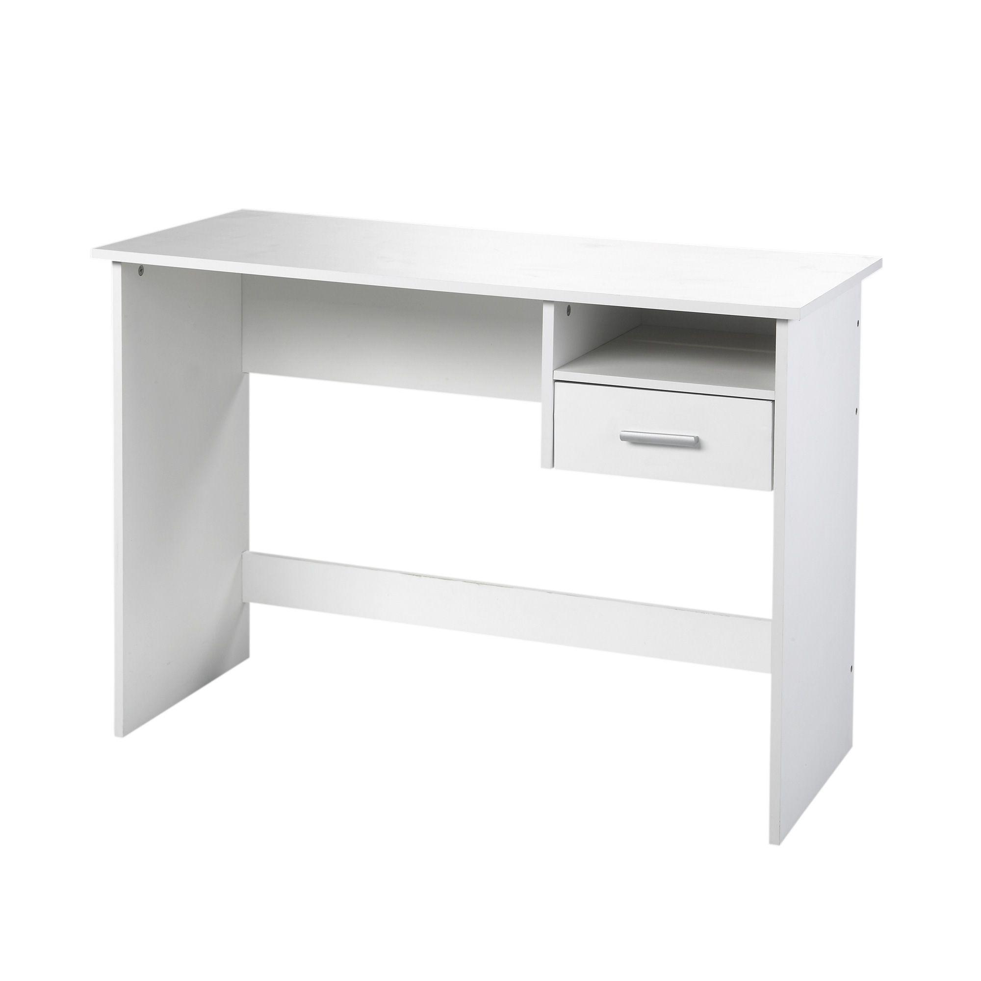 Bureau junior Blanc Pryce Les bureaux enfants Les meubles