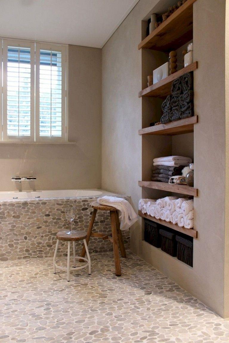 Photo of 46 Charming Small Bathroom Storage Remodel Ideas