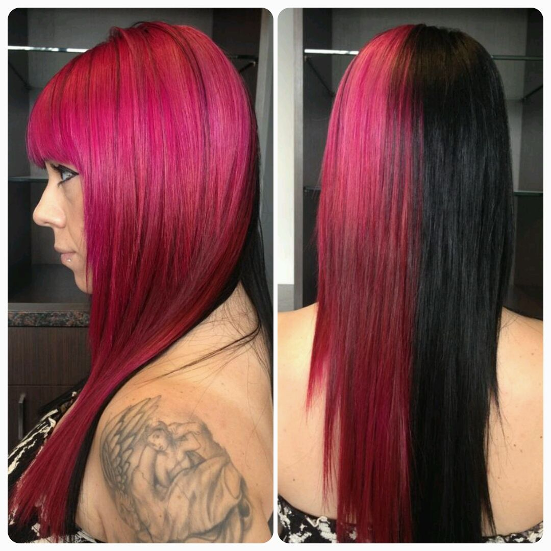 Pin by hannah barton on hair pinterest hair coloring hair