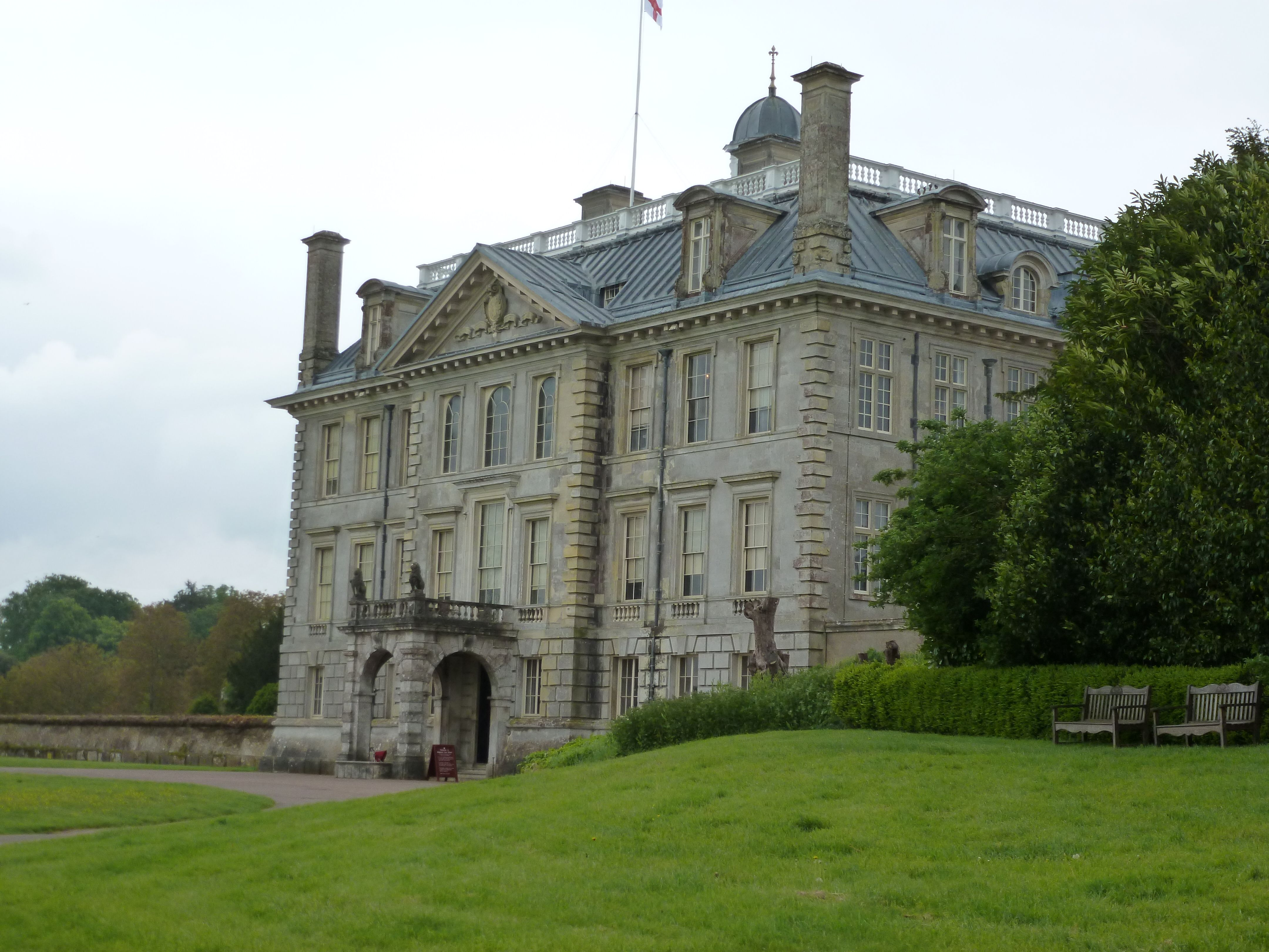 Kingston lacy dorset historical buildings pinterest castles