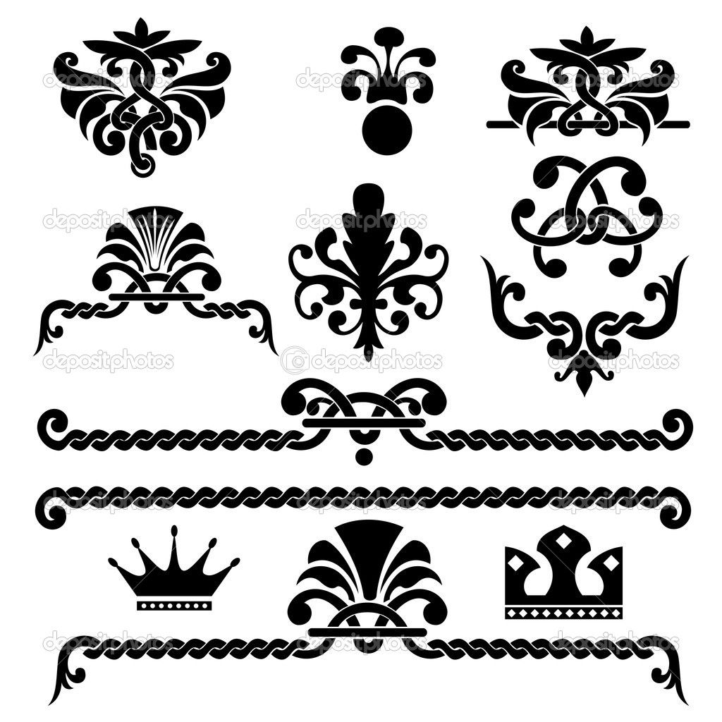 Gothic Design Patterns