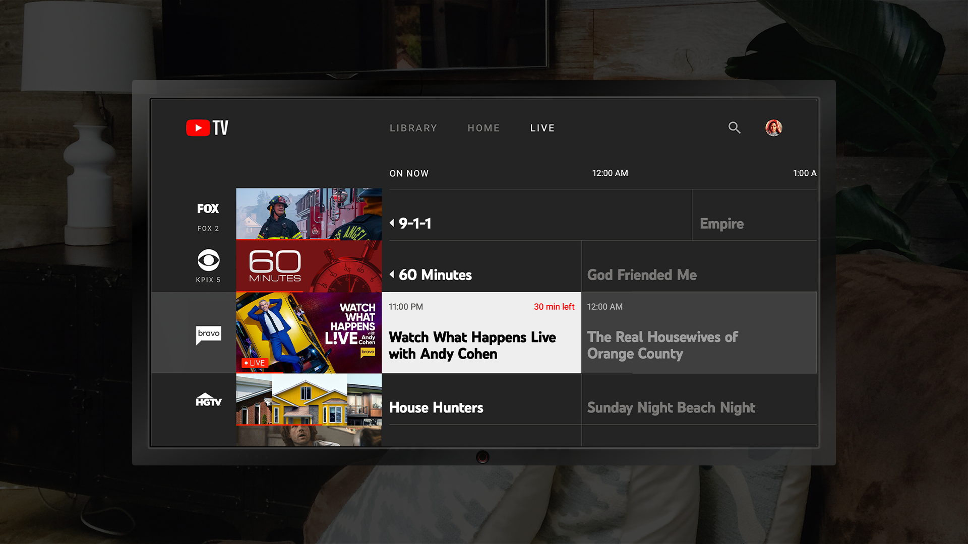 Youtube Tv Is Now Available On Fire Tv Devices Techcrunch Fire Tv Amazon Fire Tv Live Tv Streaming