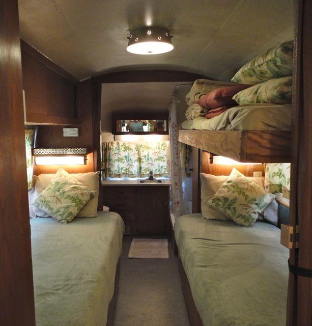 Airstream Bedroom Timshephard Airstream Ideas Pinterest Airstream Interior Camper