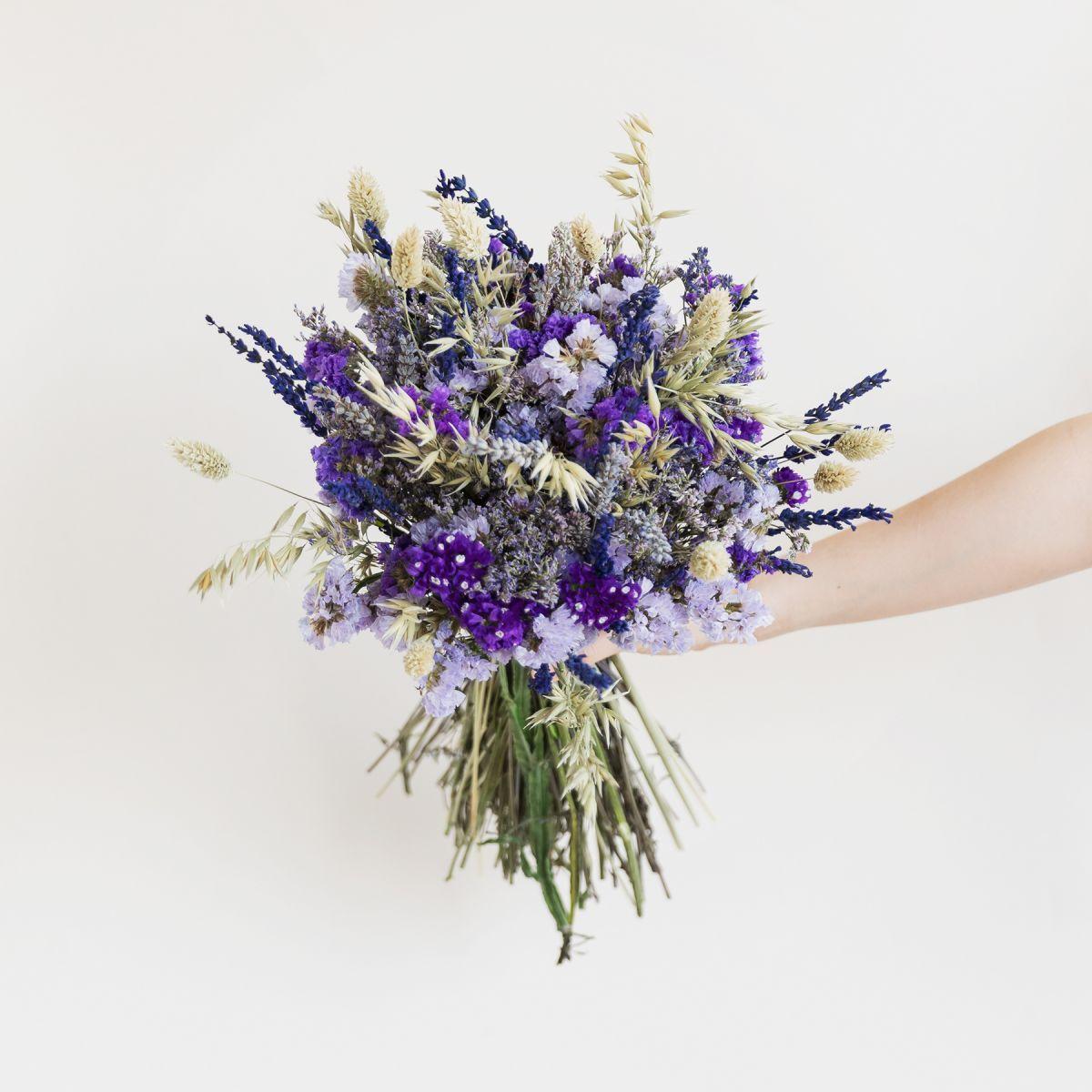 14++ Flores secas colvin inspirations