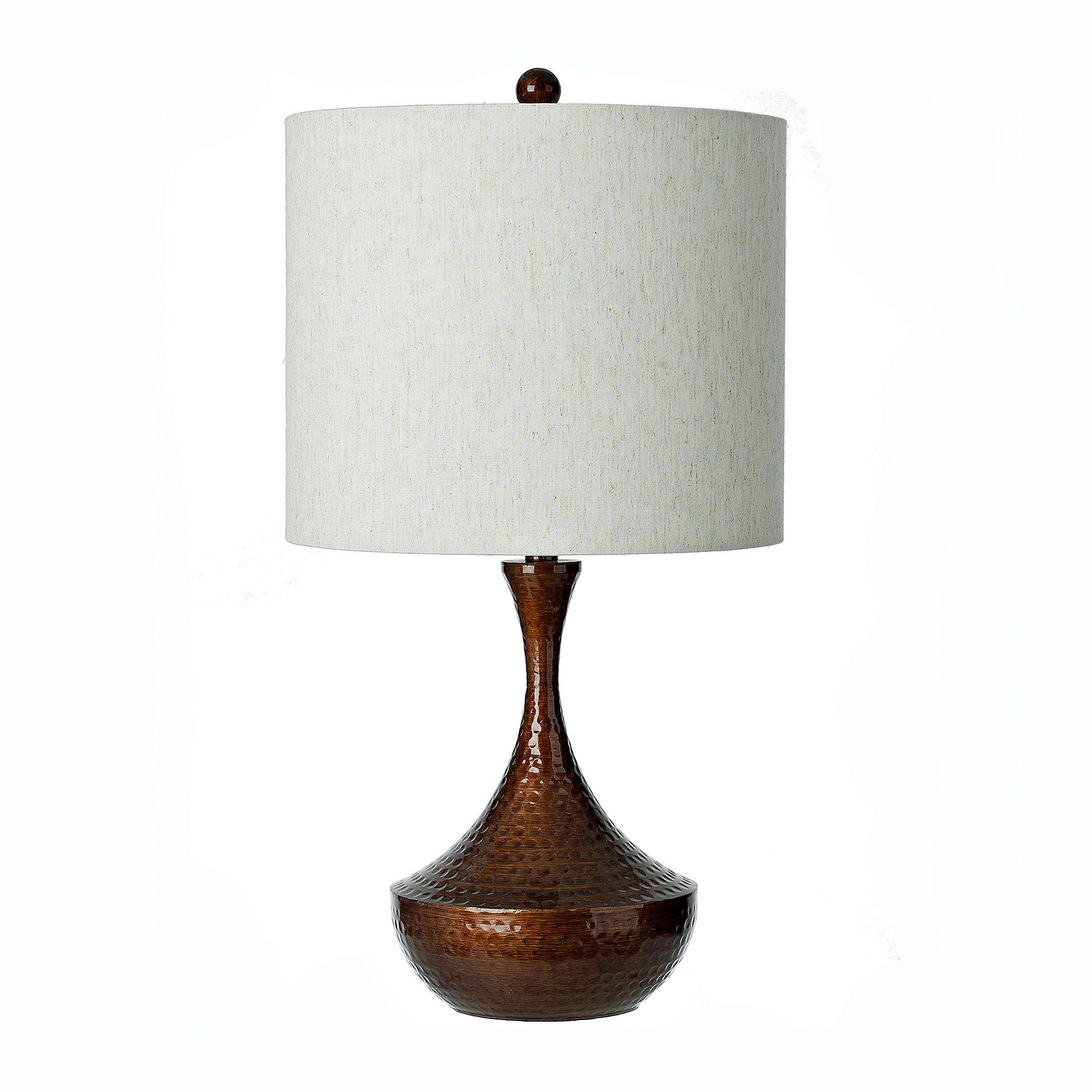 Copper Genie Urn Table Lamp | Kirklands Nice Look