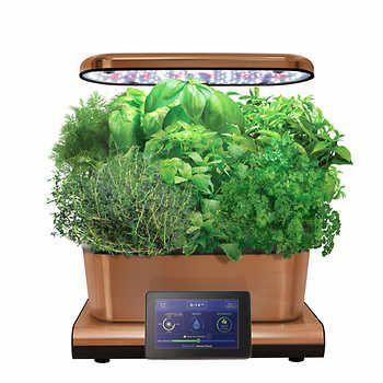 Aerogarden Harvest Elite Touch With Gourmet Herb Seed Pod 640 x 480