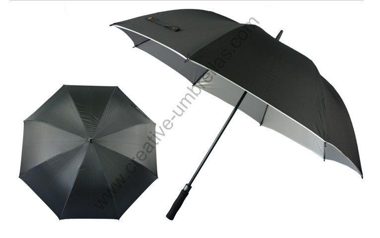 315481a9ee35e 3pcs get 1pc free diameter 120cm anti-thunder anti-rust fiberglass auto  open shoulder