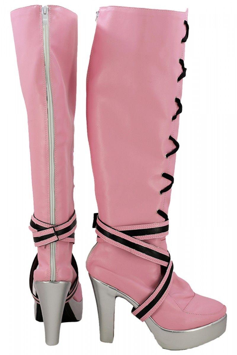 Monster High Draculaura Ula Cosplay shoes boots #Draculaura