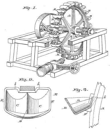 How the Pelton Wheel Enabled Hydroelectric Power
