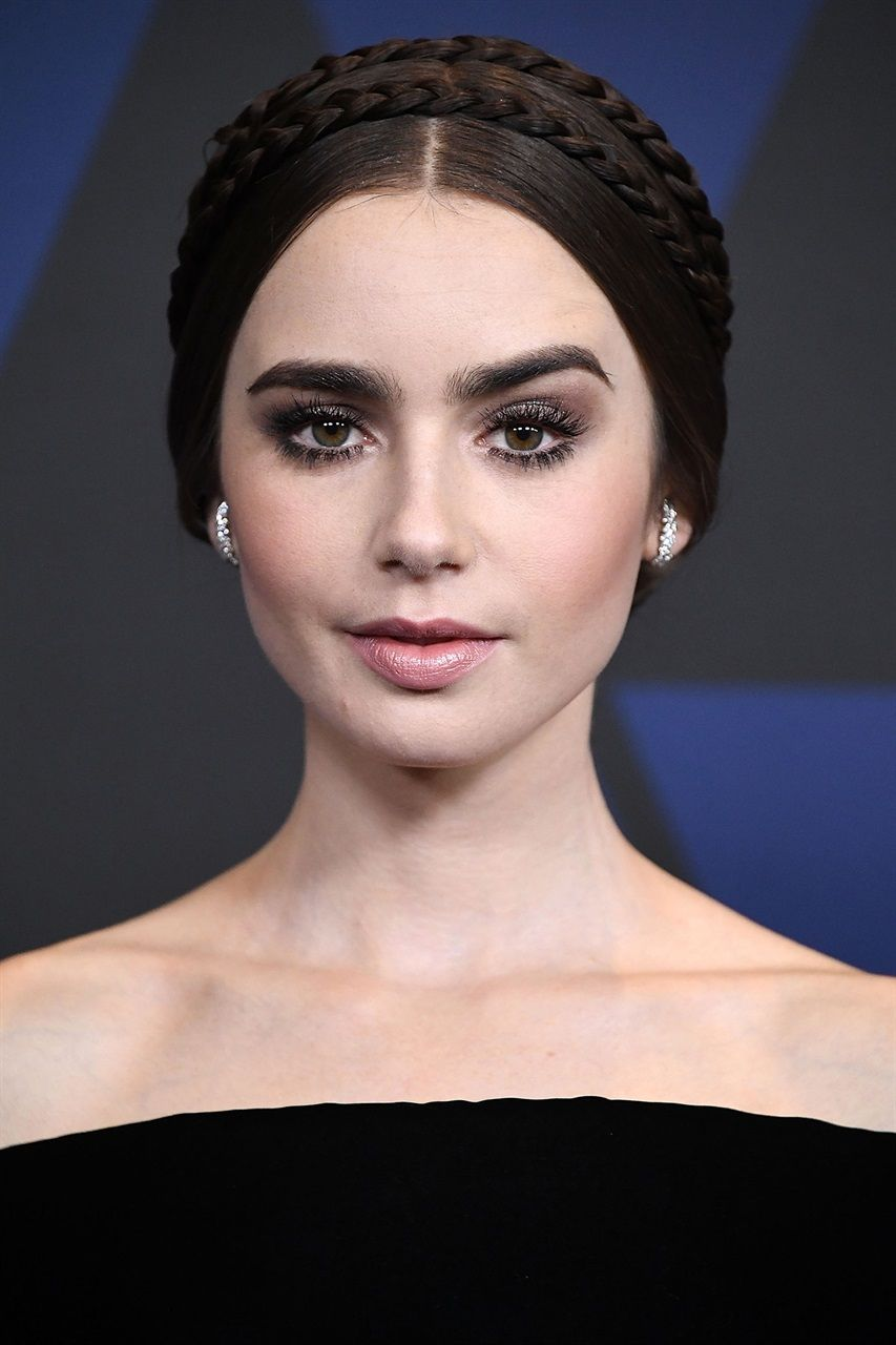 Governors Awards 2018: i beauty look