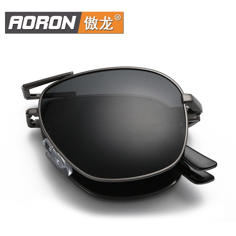 quantité limitée large éventail homme Sunglasses Men Sun Glasses Ray Ba Sunglass Brand Lunettes De ...